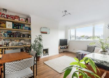 Thumbnail 2 bedroom flat for sale in Lee High Road, London