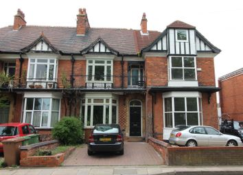Thumbnail 5 bed terraced house for sale in Abbey Road, Grimsby