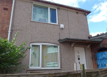 Thumbnail 4 bed property to rent in Seagrave Road, Stoke, Coventry, West Midlands