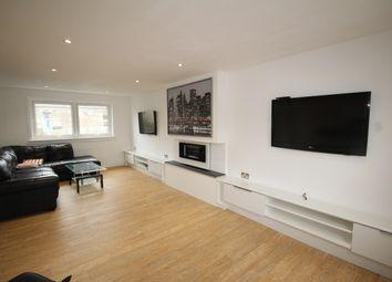 Thumbnail 2 bed flat for sale in Somerville Street, Burntisland, Fife