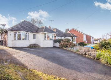 Thumbnail 3 bed detached bungalow for sale in Common Lane, Polesworth, Tamworth