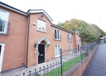 Thumbnail 2 bed flat for sale in Herries Road, Sheffield