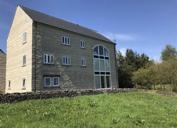 Thumbnail 2 bed flat for sale in Otterhole Barn, Buxton, Derbyshire