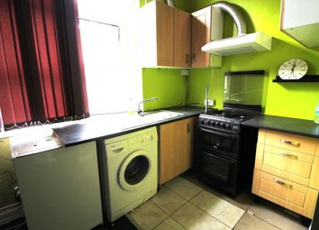 Thumbnail 1 bed flat to rent in Railway Station Bridge, Woodgrange Road, London