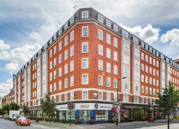 Thumbnail 3 bed flat for sale in Clarewood Court, Crawford Street, Marylebone