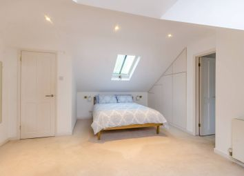 Thumbnail 5 bedroom property to rent in Lower Teddington Road, Hampton Wick