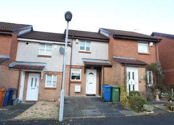 Thumbnail 2 bed terraced house for sale in Letham Oval, Bishopbriggs, Glasgow, East Dunbartonshire