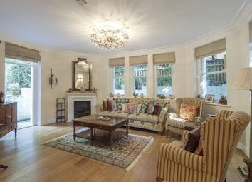 Thumbnail 4 bed flat for sale in West Heath Road, Hampstead, London
