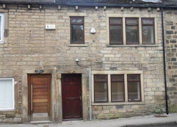 Thumbnail 3 bed terraced house to rent in Dalmeny Terrace, Bridge Road, Rodley, Leeds