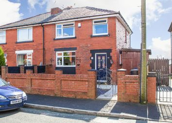 Thumbnail 3 bed semi-detached house for sale in West Street, Ince, Wigan