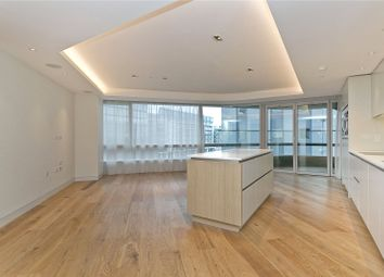 Thumbnail 1 bed flat for sale in Canaletto Tower, 257 City Road