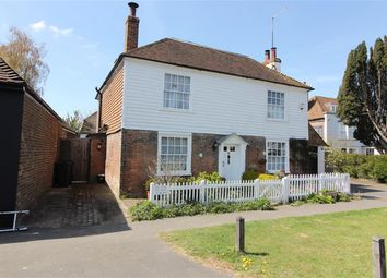 Thumbnail 3 bed semi-detached house for sale in The Street, Appledore, Ashford