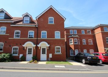 Thumbnail 4 bed terraced house to rent in George Roche Road, Canterbury
