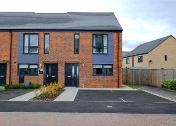 Thumbnail 3 bed end terrace house to rent in Dorado Drive, Doncaster