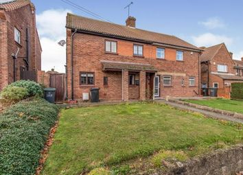 3 bed semi-detached house for sale in Packham Road, Northfleet, Gravesend, Kent DA11