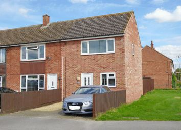 Thumbnail 2 bed end terrace house for sale in Villiers Road, Bicester