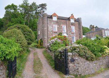 Thumbnail 3 bedroom flat for sale in Shore Road, Tighnabruaich, Argyll And Bute