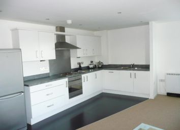 Thumbnail 2 bedroom flat to rent in The Citadel, Ludgate Hill, Manchester