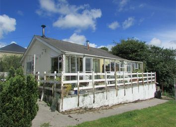 Thumbnail 5 bed detached bungalow for sale in Sunny Meadow, Begelly, Kilgetty, Pembrokshireshire