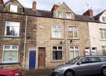 Thumbnail 4 bed terraced house for sale in Grace Road, Aylestone, Leicester, Leicestershire