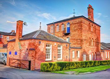 Thumbnail 2 bed flat for sale in The Cloisters, Irthlingborough Road, Wellingborough
