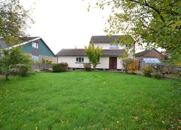 Thumbnail 3 bed detached house for sale in Dre-Fach Felindre, Llandysul