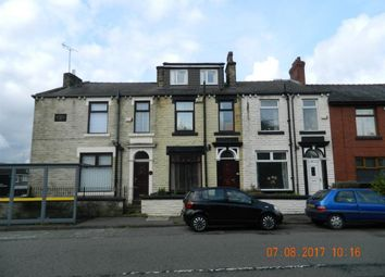 Thumbnail 4 bed terraced house to rent in Rooley Moor Road, Rochdale, Lancashire
