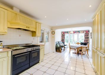 Thumbnail 5 bed detached house for sale in Dickenswood Close, Crystal Palace