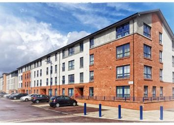 Thumbnail 2 bed flat for sale in Kilbride Terrace, Glasgow