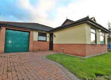 Thumbnail 3 bed detached bungalow for sale in Applecross Close, Birchwood, Cheshire