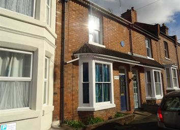 Thumbnail 2 bed terraced house for sale in Victoria Street, Leamington Spa