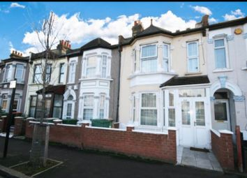 Thumbnail 3 bed terraced house for sale in Morris Avenue, London
