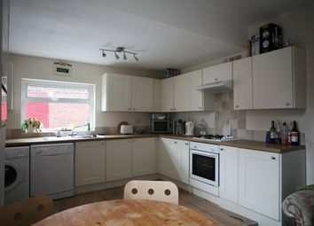 Thumbnail 4 bedroom property to rent in Chillingham Road, Heaton, Newcastle Upon Tyne