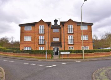 Thumbnail 1 bedroom flat for sale in Huntington Drive, Lawley, Telford