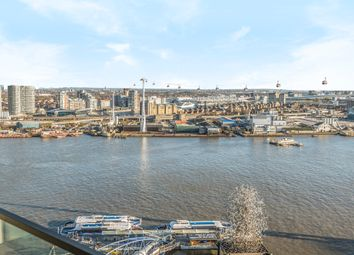 Thumbnail 2 bed property for sale in No2, 10 Cutter Lane, Upper Riverside, Greenwich Peninsula