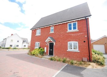 Thumbnail 4 bed detached house for sale in Emberson Croft, Broomfield, Chelmsford