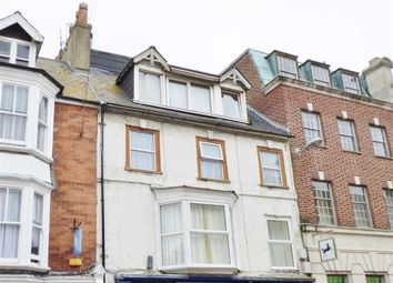 Thumbnail 2 bed flat for sale in St Thomas Street, Weymouth, Dorset