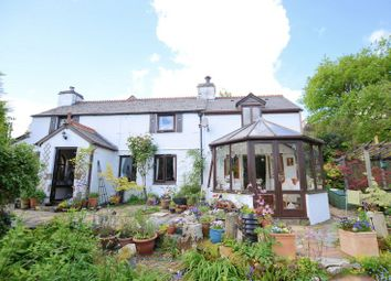 Thumbnail 3 bed cottage for sale in Kingswood Road, Gunnislake