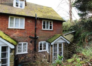Thumbnail 2 bedroom cottage to rent in Shepherds Hill, Haslemere