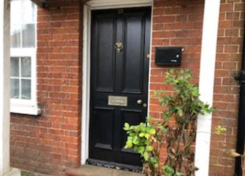 Thumbnail 2 bed terraced house to rent in Angel Street, Hadleigh