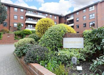 Thumbnail 1 bed flat for sale in Heathside, 562 Finchley Road, London