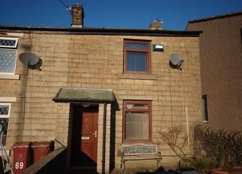Thumbnail 2 bed cottage to rent in Stopes Brow, Lower Darwen, Darwen