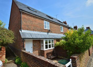 Thumbnail 3 bed semi-detached house to rent in Boughtons Mill, St. Marys Street, Wallingford