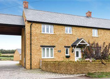 Thumbnail 3 bed end terrace house for sale in Knott Oak, Townsend, Somerset