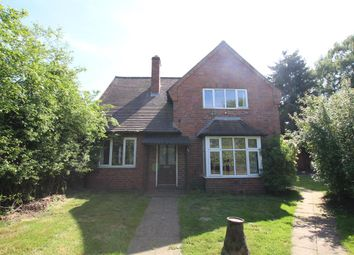 Thumbnail 2 bed detached house for sale in London Road, Canwell, Sutton Coldfield