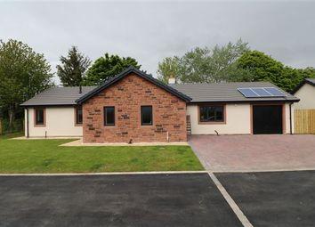 Thumbnail 3 bed bungalow for sale in Smithfield, Kirklinton, Carlisle, Cumbria