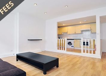Thumbnail 1 bedroom flat to rent in Portman Mews South, London