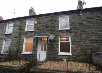 Thumbnail 2 bedroom terraced house for sale in East Road, Tylorstown, Rhondda Cynon Taff