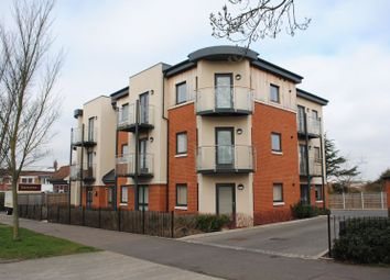 Thumbnail 1 bedroom flat for sale in London Road, Leigh-On-Sea, Essex