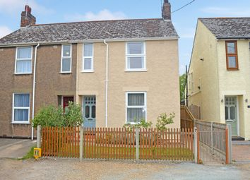 Thumbnail 3 bed semi-detached house for sale in Homefield Avenue, Beccles